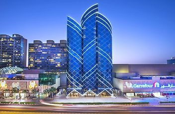 4 star hotels in Dubai
